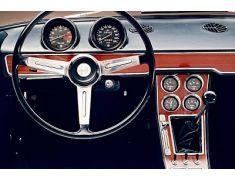 Alfa Romeo 1750 Berlina / 2000 Berlina (1968 - 1977)