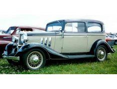 Chevrolet Eagle (1933)