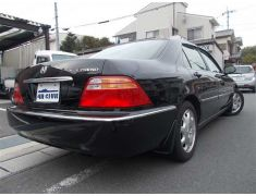 Honda Legend (1995 - 2004)