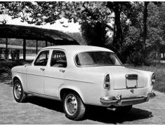 Alfa Romeo Giulietta (1954 - 1965)