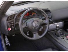 Honda S2000 (2004 - 2009)