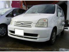 Honda Capa (1998 - 2002)