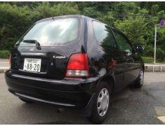 Honda Logo (1996 - 2001)
