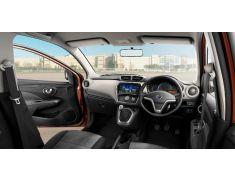 Datsun Go Plus (2018 - Present)