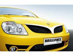 Brilliance BC3 / M3 / Kouper (2007 - 2011)