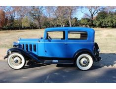 Chevrolet Series BA Confederate (1932)