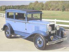 Chevrolet Series AD Universal (1930)