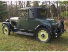 Chevrolet Series AB National (1928)