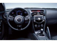 Mazda RX-8 Hydrogen RE (2003)