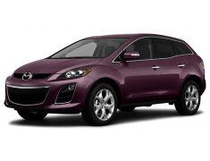 Mazda CX-7 (2006 - 2012)