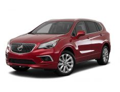 Buick Envision (2015 - 2020)