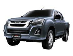 Isuzu D-Max / KB (2012 - Present)