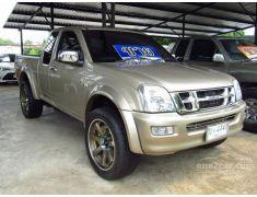 Isuzu D-Max / KB / LB / Rodeo / Dvo (2002 - 2012)