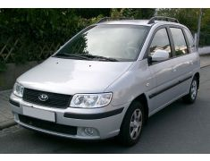 Hyundai Lavita / Matrix (2001 - 2010)