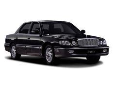 Hyundai Dynasty (1996 - 2005)