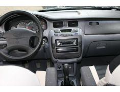 Hyundai Trajet / Highway Van (1999 - 2008)