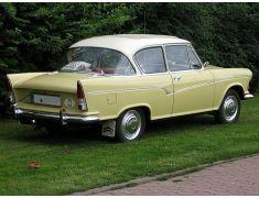 Borgward Arabella (1961 - 1963)