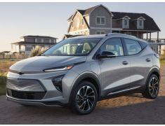 Chevrolet Bolt EUV (2022 - Present)