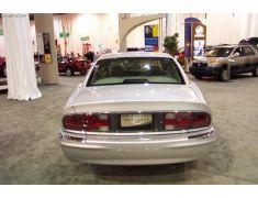 Buick Park Avenue (1997 - 2005)