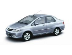Honda City / Fit Aria (2002 - 2008)