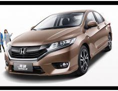 Honda Greiz (2015 - Present)
