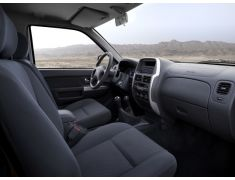 Peugeot Pick Up (2017 - Present)