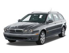 Jaguar X-Type (2001 - 2009)