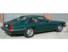 Jaguar XJ-S (1981 - 1991)