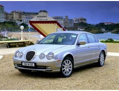 Jaguar S-Type (2000 - 2008)