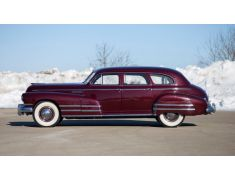 Buick Roadmaster (1942 - 1948)