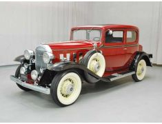 Buick Series 80 (1931 - 1933)