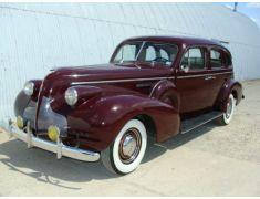 Buick Roadmaster (1938 - 1939)