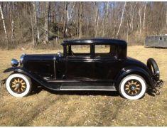 Buick Series 80 (1931 - 1933)