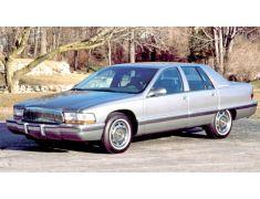 Buick Roadmaster (1991 - 1996)