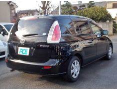 Mazda Premacy / Mazda5 (2004 - 2010)