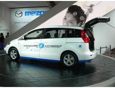 Mazda Premacy Hydrogen RE Hybrid / Mazda5 Hydrogen RE Hybrid (2005 - 2007)
