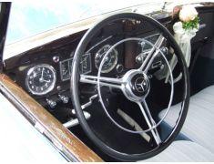 Mercedes-Benz W191 / 170 S (1949 - 1955)
