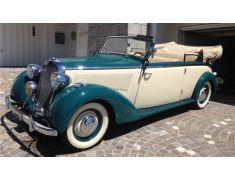 Mercedes-Benz W153 / 230 (1938 - 1943)