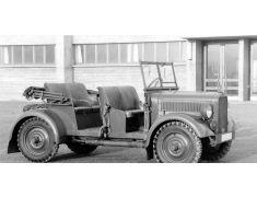Mercedes-Benz W139 / 170 VL (1936 - 1942)