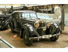 Mercedes-Benz 540K (1936 - 1944)