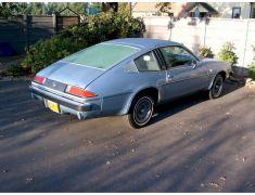 Buick Skyhawk (1975 - 1980)