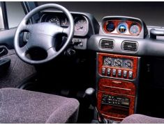 Hyundai Galloper (1991 - 2004)