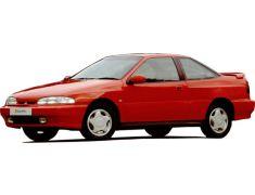 Hyundai Scoupe (1988 - 1995)