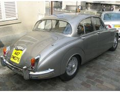 Jaguar Mark 2 / 240 / 340 (1959 - 1969)