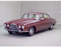 Jaguar Mark X / 420G (1961 - 1970)