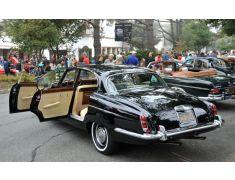 Jaguar Mark X / 420G (1961 - 1970)