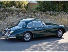 Jaguar XK150 (1957 - 1961)
