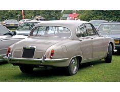 Jaguar 420 (1966 - 1968)