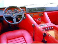 Lamborghini LM002 (1986 - 1993)