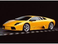 Lamborghini Murcielago (2001 - 2010)